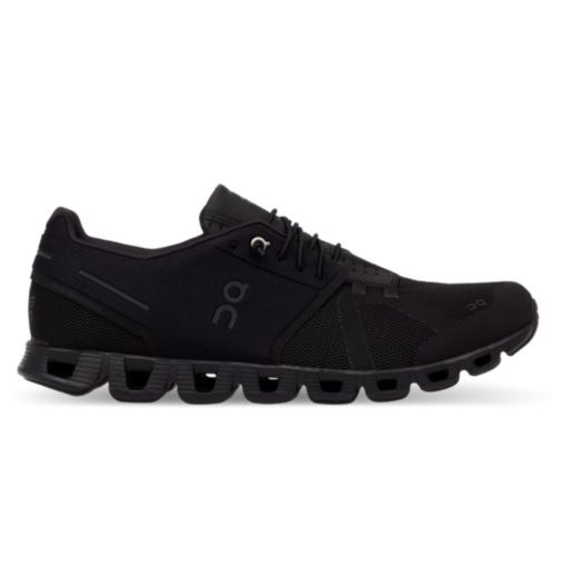 On Cloud All Black wmns