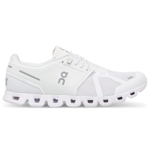 On Cloud Wmns All White