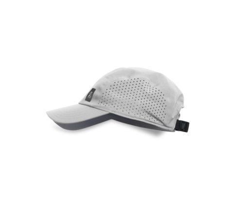 Small JPEG On Apparel SS18 LightweightCap Grey