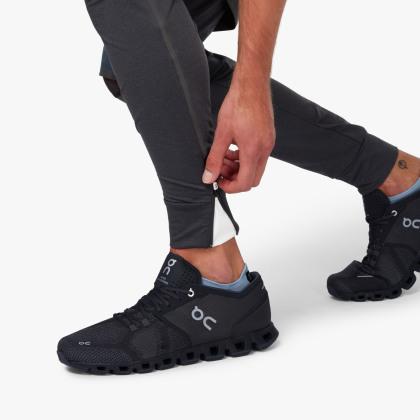 running pants fw19 navy black m g7