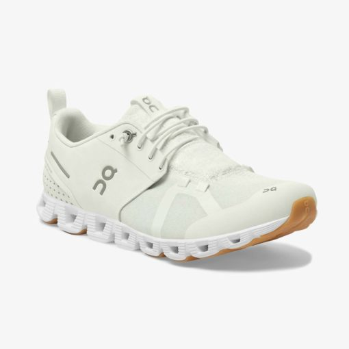 cloud terry ss20 white w g6