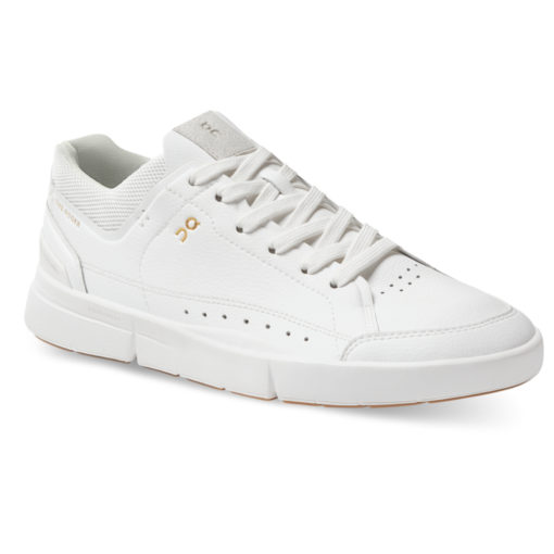 On The Roger Centre Court Wms White Gum front