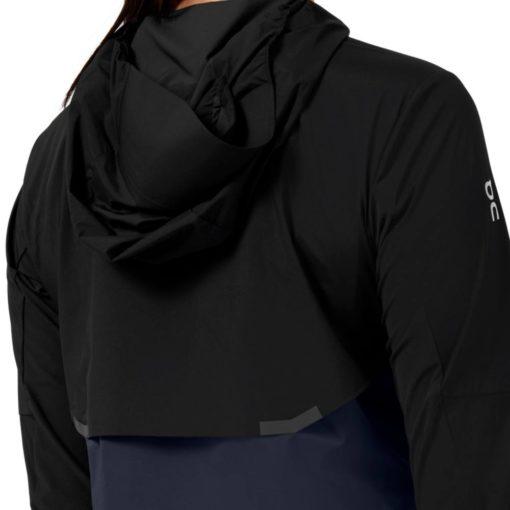 on weather jacket dame 03